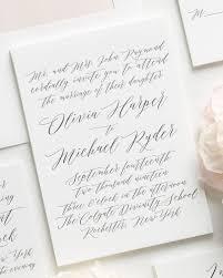 calligraphy for wedding invitations wedding invitations wedding invitations and inspiration from