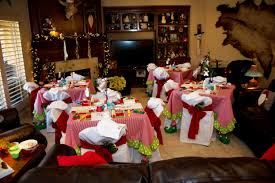 Decorate For Christmas Party Retirement Party Room Decorations Kobigal Com