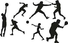 black sports cliparts free download clip art free clip art