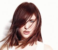 hair color of the year 2015 top 10 hair color trends for women in 2017 mahogany brown hair