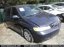 2004 honda odyssey key honda bidgolive used car auto auction nigeria