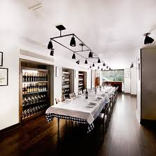 Best Private Dining Rooms Nyc The Infatuation Maialino Is One Of The Best Restaurants For