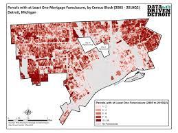 Property Value Map Environment U0026 Public Safety Detroit Environmental Agenda