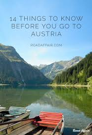 austria vacations best places to visit summervacationsin