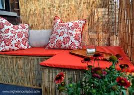 How To Make A Small Bench 93 Best Yard U0026 Patio Projects Images On Pinterest Diy Gardens