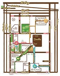 Ups Shipping Map Info U2014 Desert Trip