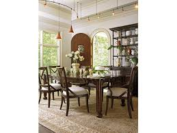 Stanley Furniture Dining Room Set Stanley Furniture Dining Room Fairleigh Fields Host Chair 018 61