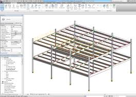 revit structure 2013 to tekla structures 18 1 autodesk revit