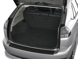 lexus rx 400h model years image 2008 lexus rx 400h fwd 4 door hybrid trunk size 1024 x