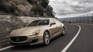 maserati quattroporte 2015 first drive the new maserati quattroporte top gear