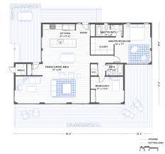 Small Bedroom Floor Plan Ideas Blu Homes Balance Floorplan 2 Bedroom I Like The Floorplan But