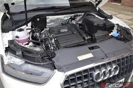 audi q3 wheelbase 2014 audi q3 1 4tsi engine forcegt com