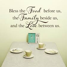 wall stickers for kitchen with prayers and quotes wall stickers wall stickers for kitchen with prayers and quotes