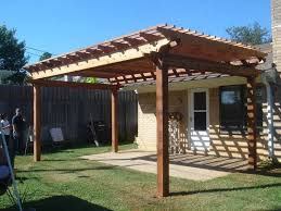 Pergola Designs With Roof by 61 Best Pergola Plans Images On Pinterest Pergola Plans Pergola