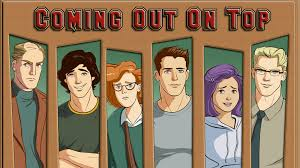 gay bedroom tumblr coming out on top a gay dating sim video game by obscura