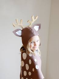 Deer Antlers Halloween Costume 25 Baby Animal Costumes Ideas Adorable