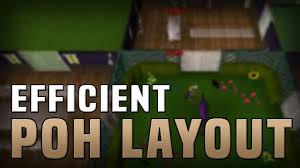 most efficient poh layout youtube