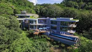 costa rica inhabitat green design innovation architecture