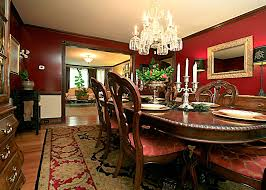 Red Dining Room Sets Antique Wood Dining Room Sets Antique Dining Room Design Picture