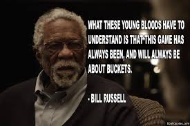 The Quot Be Like Bill - bill russell quotes best basketball quotes