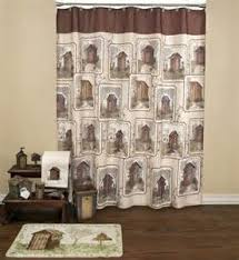 Outhouse Bathroom Outhouse Bathroom Decor Outhouse Shower Curtains Tsc