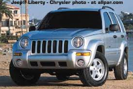 2002 jeep liberty fog lights jeep liberty 2002 2004 european jeep cherokee remake of a classic suv