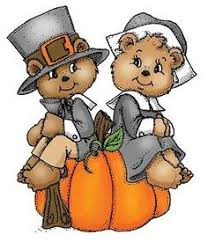 thanksgiving feast clipart clip library