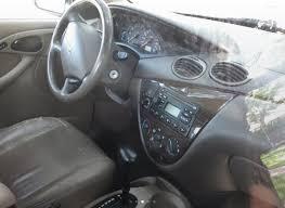 2001 Mustang Custom Interior 2001 Ford Focus Interior Pictures Cargurus