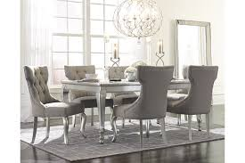 5 dining room sets coralayne 5 dining room furniture homestore