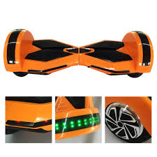 lexus hoverboard usa today 8 inch orange hoverboard elite segboard segways pinterest