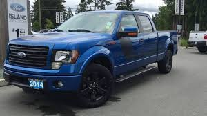 Ford F150 Truck Seats - 2014 ford f 150 fx4 supercrew 4x4 leather seats review island