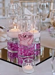 dã coration mariage chãªtre chic les 25 meilleures idées de la catégorie vase transparent sur