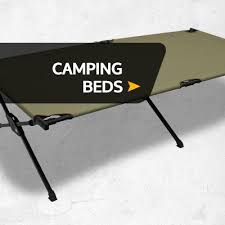 Camping Beds Kellys Camping And Outdoors - Oztrail bunk beds