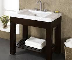 Upscale Bathroom Vanities by Cool 14 Bathroom With Dark Vanity On Luxury Bathroom Vanities