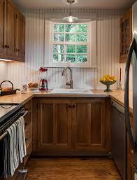 wainscoting backsplash kitchen wainscot backsplash kitchen traditional with bead board kitchen