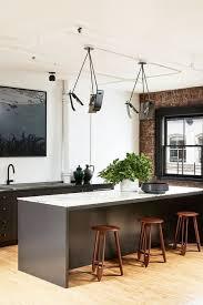 are black and white kitchens in style 15 stylish minimalist kitchens modern kitchen design