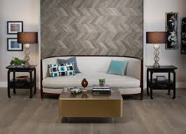 Laminate Flooring On Walls Accent Walls Laminate Planks Make Installation Easy Step