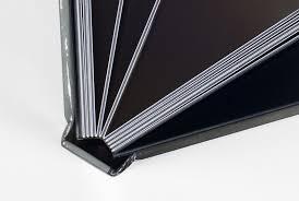 classic photo album classic photo cover lay flat albums lenzart photographic lab