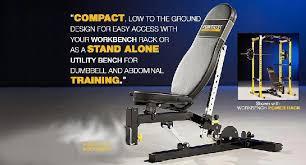 Powertec Weight Bench Powertec Fitness Free Weijghts Hammer Strength Plate Loaded