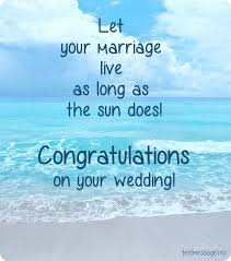 wedding congrats message 70 wedding wishes quotes messages with images