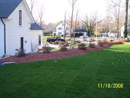 backyard rejuvenation residential landscaping backyard