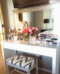 Pink Vanity Table Dressing Table Design Ideas