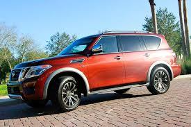 2017 nissan armada platinum interior 2017 nissan armada platinum 4wd automotorus com