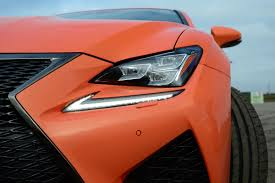 lexus rc f price uk lexus rc f uk first drive pictures lexus rc f front auto express