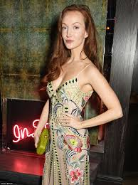 Hit The Floor Olivia - millie mackintosh takes her dress to a second party as ashley