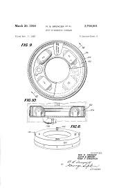 patent us2738591 ship u0027s magnetic compass google patents