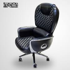 Modern Italian Office Furniture by China Leather Executive Chair China Leather Executive Chair