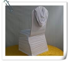 Ruched Chair Covers Online Get Cheap Ruched Chair Covers Aliexpress Com Alibaba Group