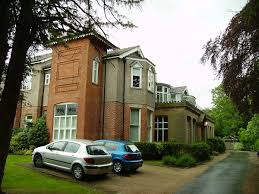 rose hill northenden wikipedia