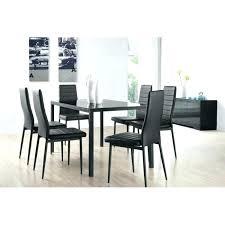 table cuisine avec chaise table a manger avec chaise pas cher table cuisine chaises table